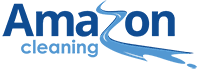 Amazon Cleaning Logo