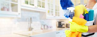 Professional home cleaning services in Atlanta for houses, condos, apartments, and residences.