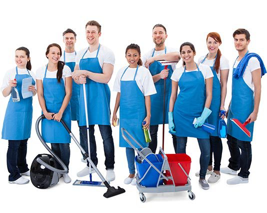 Award-winning residential cleaning company services Atlanta, Georgia and surrounding regions.